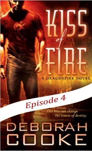 Kiss of Fire episode 4.2
