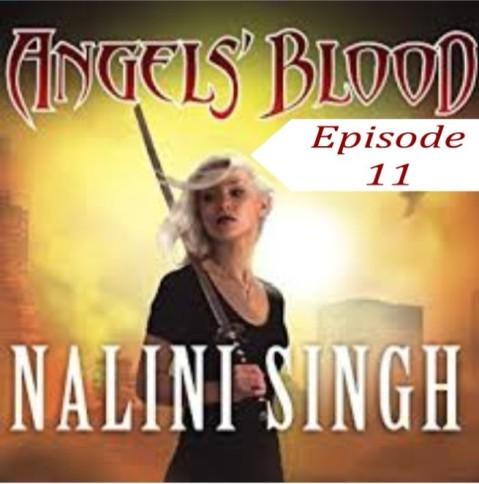 Angels Blood episode 11