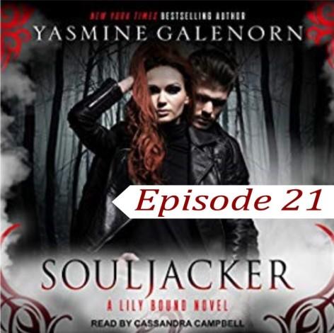 EP 21 Souljacker