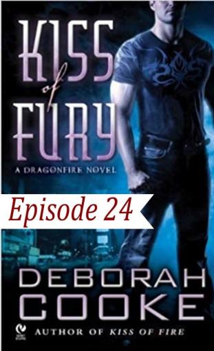 ep 24 kiss of fury