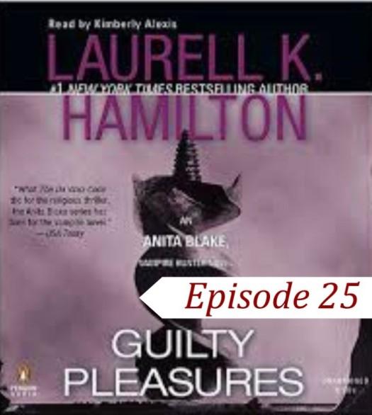 EP 25 Guilty Pleasures