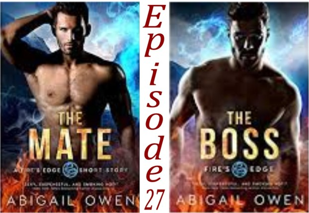 EP 27 The Mate Boss