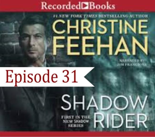 EP 31 Shadow Rider