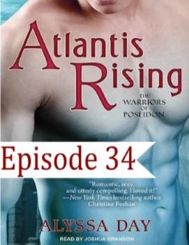 EP 34 Atlantis Rising