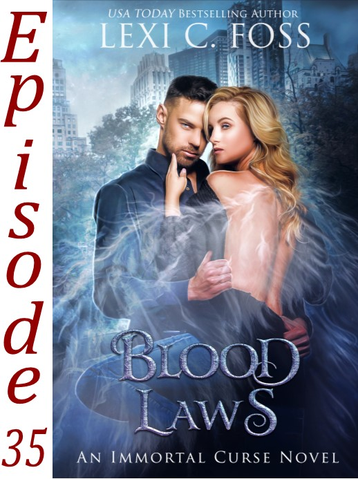 EP 35 Blood Laws