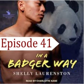EP 41 In A Badger Way